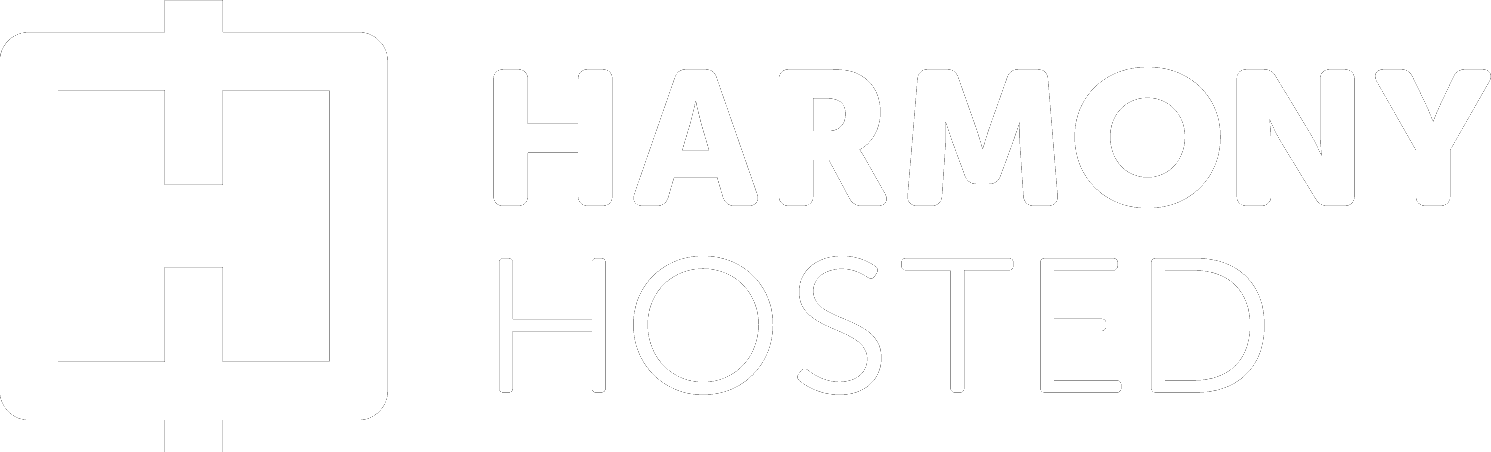 Harmony Hosted